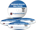 Advanced Quickbooks Videos