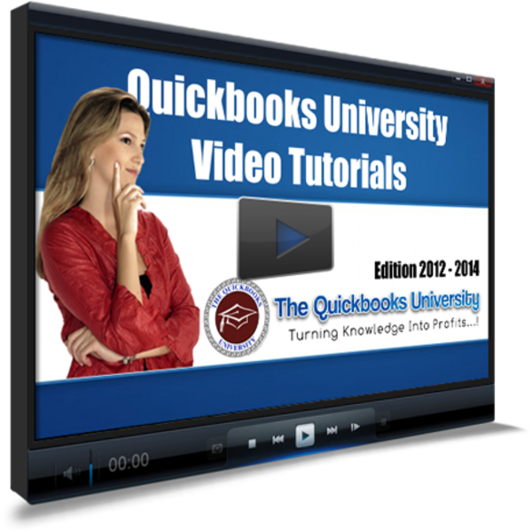 quickbooks videos